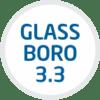 Glass Boro 3.3