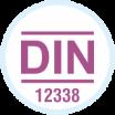 DIN 12338