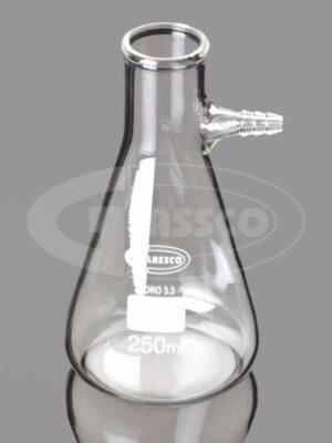 Flask, Filter