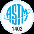 ASTM 1403