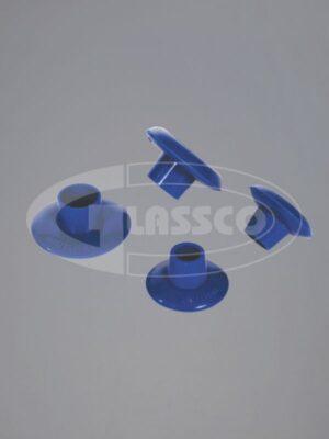 silicon rubber cones