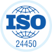 ISO 24450