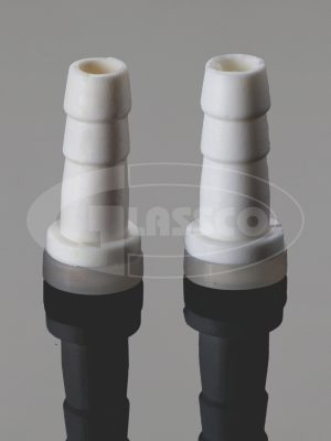 plastic hose connection