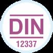 DIN 12337