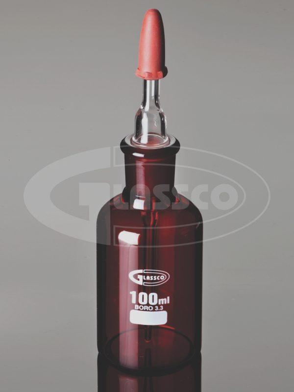 Bottles, Amber, Dropping