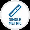 Single Metric