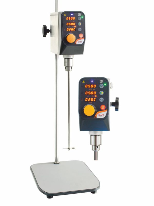 DIGITAL OVERHEAD STIRRER WITH WIFI 6100T