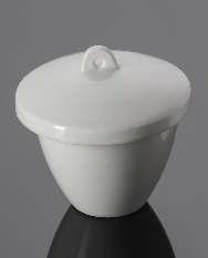 Crucible Porcelain, (Euro Design) 88b