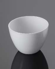 Crucible Porcelain (Euro Design), Squat Form 88a