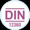 DIN 12360