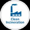 clean incineration