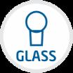 GLASS STOPPER