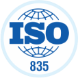 iso 835