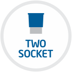 Two Socket