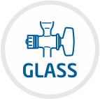 Glass Stopcocks regulate the flow of liquids or low pressure gases & serve many functions in the laboratory. Glass stopcocks with ground glass key are preferable for use at higher temperatures.