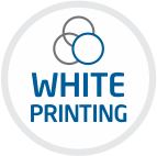 white ceramic colours used for white printing on glassware's. white ceramic colours are cured at high temperature & are durable, permanent, excellent weatherability, surface hardness and chemical resistance.