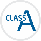 Classes of volumetric glassware are designations derived from applicable standard indicating the relative tolerances. Class A volumetric glassware have higher accuracy with tighter tolerance as compare to Class B volumetric glassware.