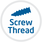 screw thread