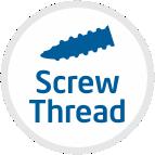 screw thread