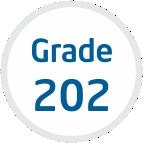 Grade 202