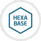 Hexa Base