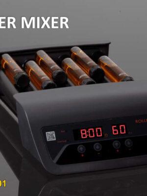 Roller Mixer