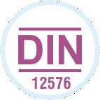 DIN 12576