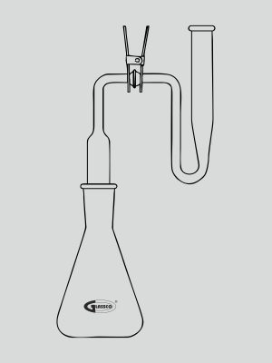 Arsenic Determination Apparatus as per USP 345.202.01