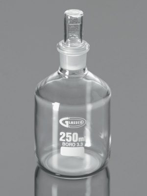 Bottle, Reagent, Narrow mouth 272.207.03A