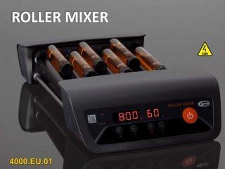 roller mixure